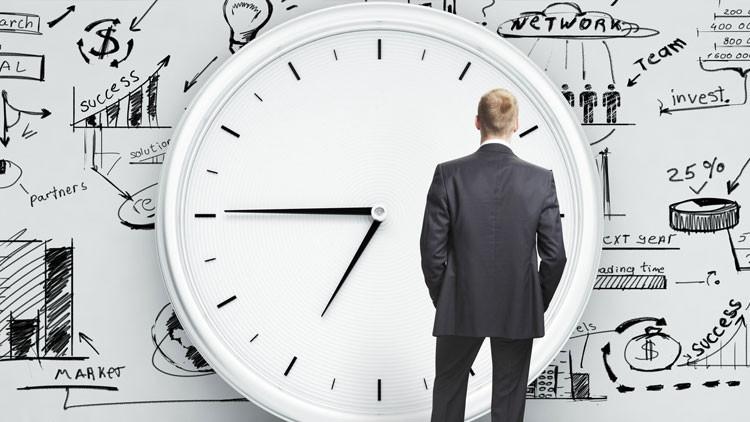 Trabalhar 4 dias por semana pode ser mais produtivo do que 5