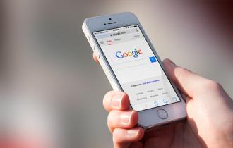 Alteração do Algoritmo Google Mobile 2015