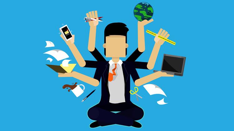 6 ações poderosas para aumentar a sua produtividade
