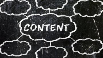 Como pesquisar conteúdo criativo?