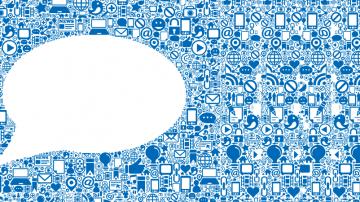 Papel das redes sociais na aquisição e fidelização de clientes