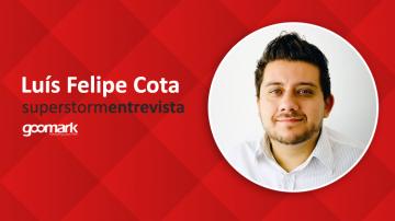 Superstorm Entrevista: Luís Felipe Cota