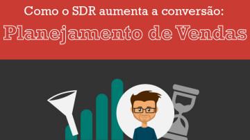 Infográfico: Como o SDR aumenta sua conversão