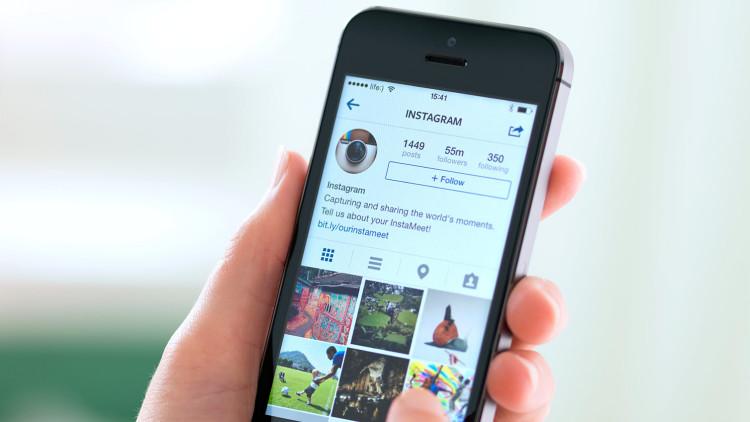 4 passos para você anunciar no Instagram