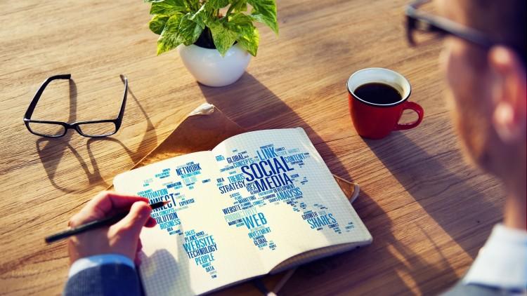 Por que investir em marketing digital em tempos de crise?