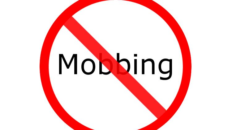 Você sabe o que é Mobbing?