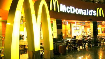 O que podemos a aprender com o Mc Donald's?