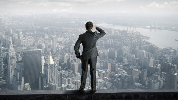 Empreender é a manifestação da possibilidade de agir de forma construtiva