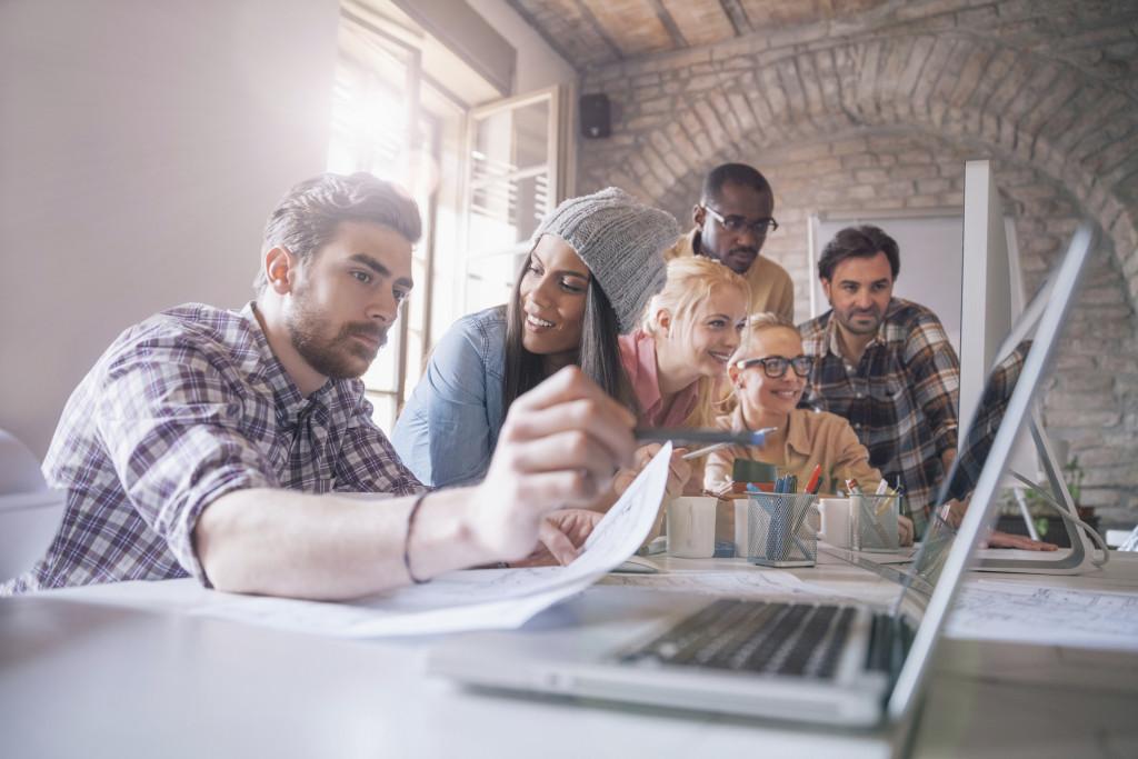 Gestão de equipes de marketing com métodos ágeis