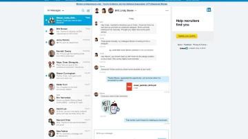 Stickers,emojis e gif's: você usaria no Linkedin?