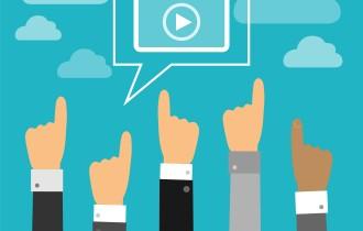 Como os vídeos online podem ajudar a aumentar as vendas na Black Friday?