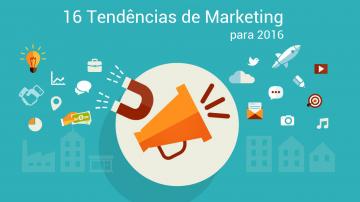 Marketing: 16 tendências que vão guiar conversas e conversões nos próximos anos