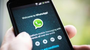 A síndrome do WhatsApp revelando seus efeitos (colaterais)