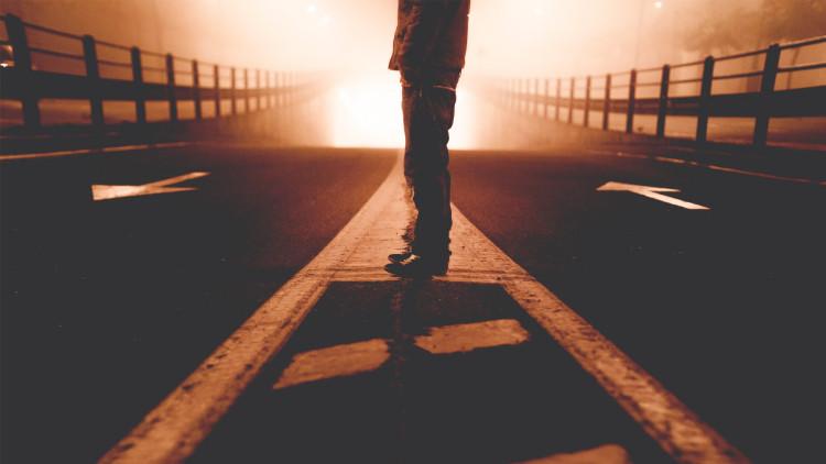 Porque insistimos em trilhar caminhos que sabemos que são errados?