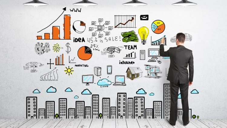 O sucesso no marketing para startups