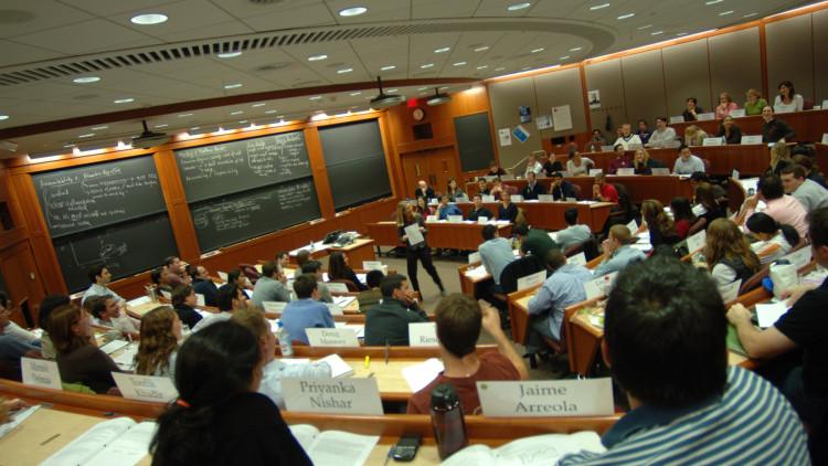 Samba Tech firma parceria com Harvard Business School e participa do programa FIELD