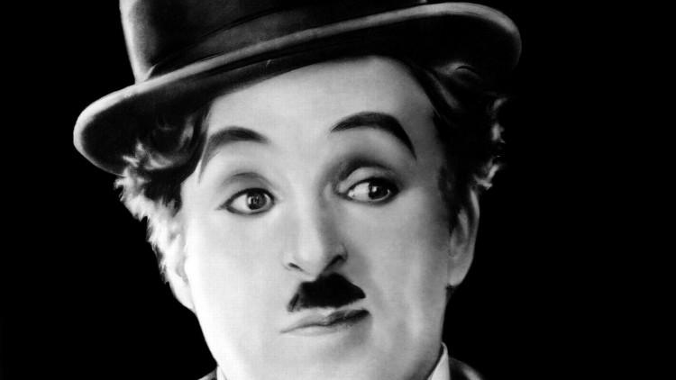 Charlie Chaplin: O primeiro planejador