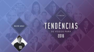 Samba Tech lança e-book com as principais tendências de vídeos online para 2016