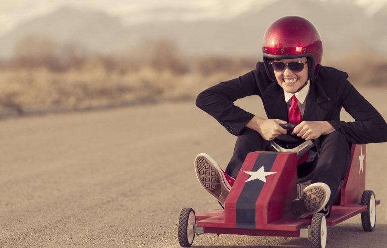 Endomarketing: motivação para melhores resultados