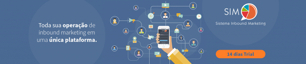 SIM - Sistema de Inbound Marketing