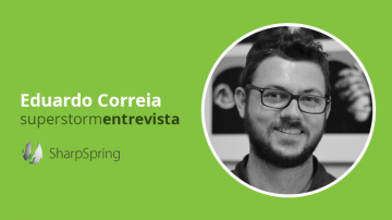 Superstorm Entrevista: Eduardo Correia