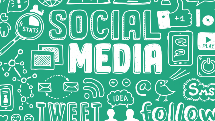 Redes Sociais: estar ou não estar, eis a questão!