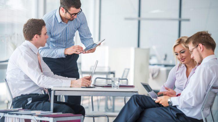 Educação Corporativa:  Como engajar sua equipe?