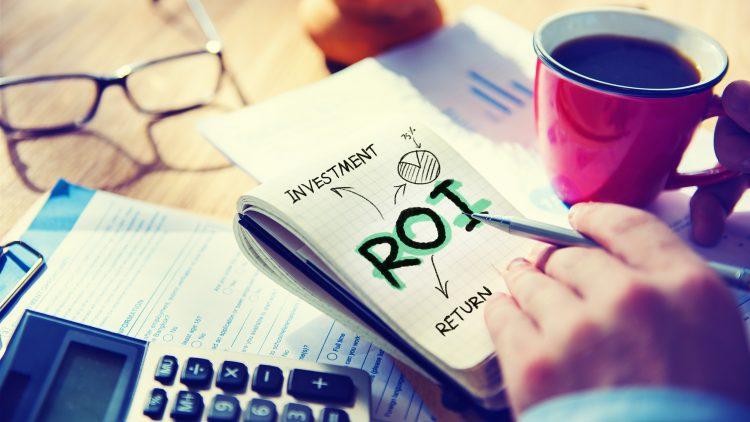ROI: Como explicar para o meu cliente que ele pode ser intangível?