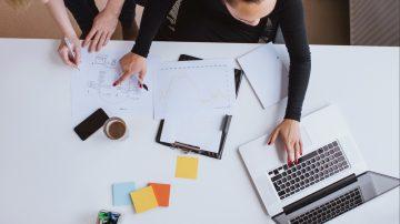 A diferença entre planejamento e fazer Power Point
