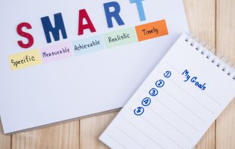10 Metas Smart para fazer seu negócio decolar em 2017