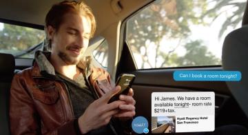 Chatbots são tendências para 2017