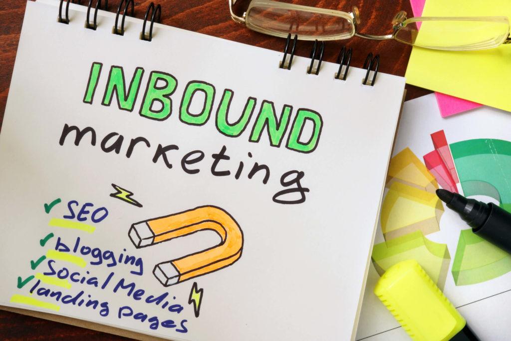 Tendências de Inbound Marketing para 2018