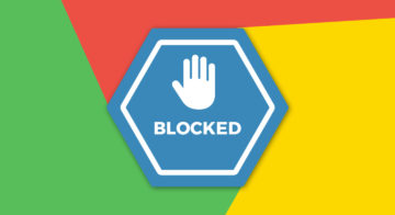 Chrome: o bloqueador de anúncios do se tornará global em 9 de julho