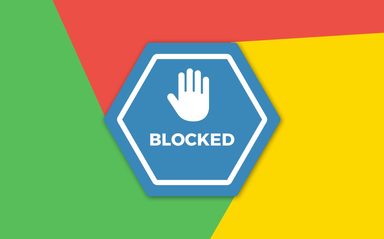 ab1276e21164b Chrome  o bloqueador de anúncios do se tornará global em 9 de julho -  Superstorm