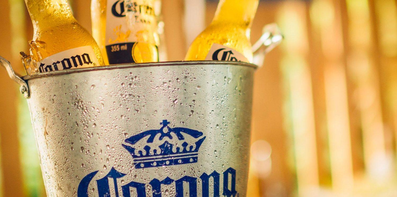 Como a cerveja Corona criou o valor da marca, apesar da pandemia