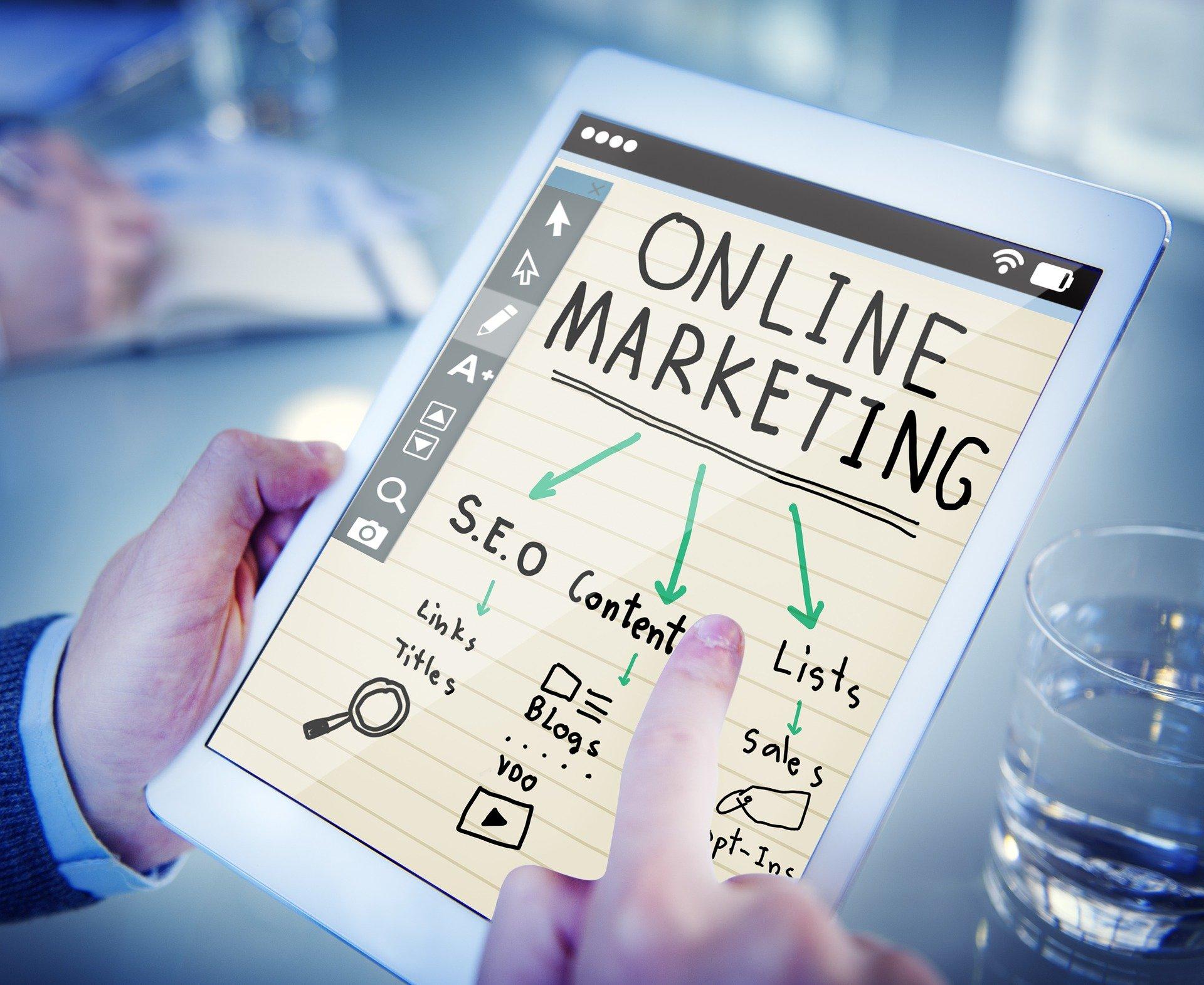 Como driblar concorrentes investindo no marketing digital